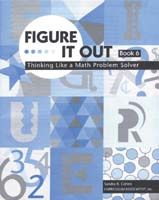 Figure It Out: Thinking Like a Maths Problem-Solver Grade 6 Student (Set of 5)