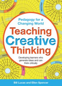 Teaching Creative Thinking: Developing Learners Who Generate Ideas and Can Think Critically