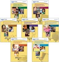 The Complete Set of Interactive Training DVDs (set of 7)