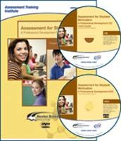 Assessment for Student Motivation DVD
