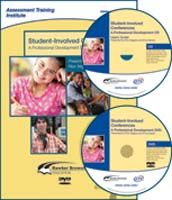 Student-Involved Conferences DVD
