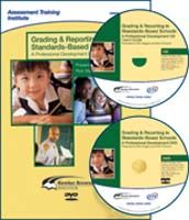Grading & Reporting in Standards-based Schools DVD