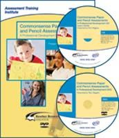 Commonsense Paper & Pencil Assessments DVD