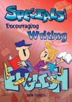 Specials! Encouraging Writing