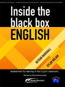 Inside the Black Box: English