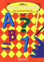 Brain Teasers Book 1