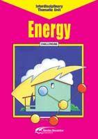 Interdisciplinary Unit: Energy - Integrated Science Units