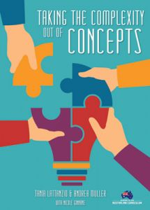Taking the Complexity out of Concepts