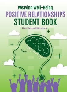 Weaving Well-Being: Positive Relationships - Student Book, Set of Five