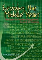 Surviving the Middle Years: Strategies for Student Engagement, Growth & Learning