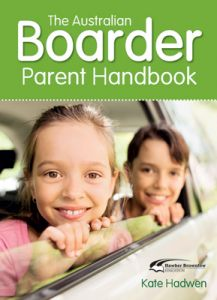The Australian Boarder Parent Handbook