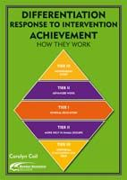 Differentiation, Response to Intervention and Achievement: How They Work