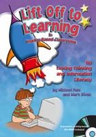 Lift Off To Learning: In Inquiry-Based Classrooms + CD