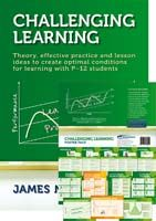 Poster: Challenging Learning Book and Poster Set
