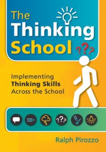 The Thinking School: Implementing Thinking Skills Across the School