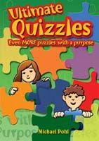 Ultimate Quizzles: Even MORE puzzles with a purpose