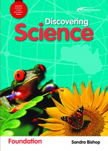 Discovering Science: Foundation