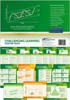 Poster: Challenging Learning Set of 13