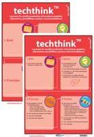 Poster: thinktank - techthink Set (Level 1 & 2)