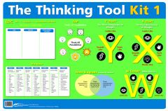 Poster: The Thinking Tool Kit 1