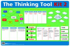Poster: The Thinking Tool Kit 2