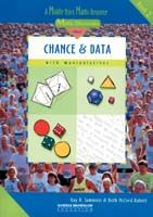 Maths Discoveries About Chance & Data With Manipulative Book 2
