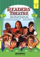 Readers' Theatre:  Ten High-Interest Plays with Differentiated Reading Levels - Level 1