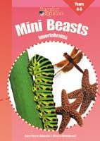 Inquiry Science: MiniBeasts: Invertebrates (Years 4-5)