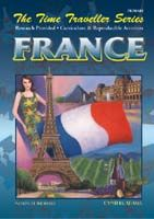 The Time Traveller Series: France (Years 3-6)