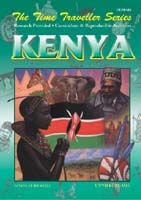 The Time Traveller Series: Kenya