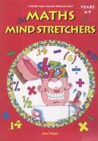 Maths Mind Stretchers Years 6-9