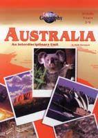 Living Geography - Australia: An Interdisciplinary Unit (Yrs 5-9)