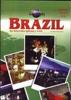Living Geography - Brazil: An Interdisciplinary Unit (Yrs 5-9)