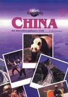 Living Geography - China: An Interdisciplinary Unit (Yrs 5-9)