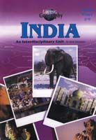 Living Geography - India: An Interdisciplinary Unit (Yrs 5-9)