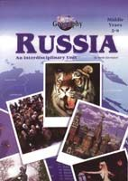 Living Geography - Russia: An Interdisciplinary Unit (Yrs 5-9)