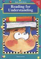 Reading for Understanding Grade 1