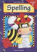 Basic Skills Spelling Level 2