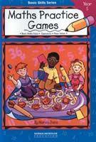 Maths Practice Games - Grade 5