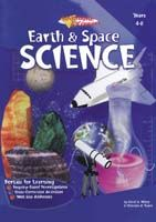 Investigate & Connect: Earth & Space Science