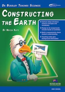 Dr Birdley Teaches Science: Constructing the Earth