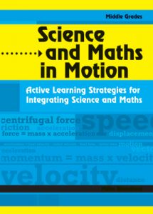 Science and Maths in Motion