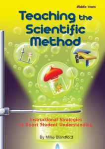 Teaching the Scientific Method: Instructional Strategies to Boost Student Understanding