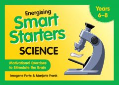 Energising Smart Starters - Science: Motivational Exercises to Stimulate the Brain