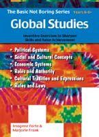 Basic Not Boring Series: Global Studies 5-8