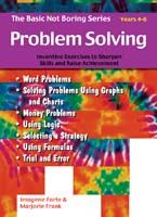 Basic Not Boring Series: Problem Solving (Upper Primary)