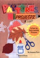 The All-New Kids' Stuff Book of Patterns, Projects and Plans