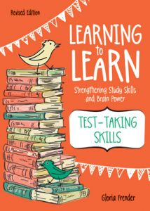 Learning to Learn: Test Taking Skills