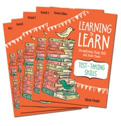 Learning to Learn: Test Taking Skills (Set of 5)