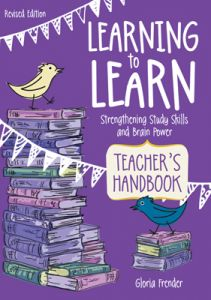 Learning to Learn: Teacher's Guide